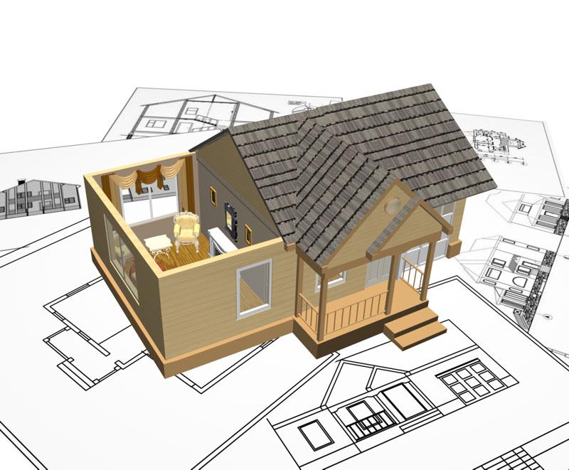 Rådgivning ved byggeri