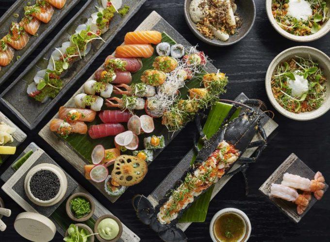 sushi ad libitum københavn